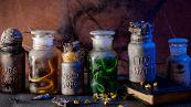 Come creare decorazioni per Halloween riciclando bottiglie