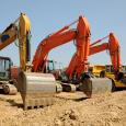 MMT SERVICE escavatori