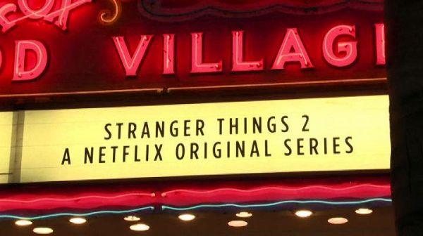 Torna 'Stranger Things', la seconda stagione du Netflix