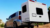 Il nuovo camper low cost per l'estate