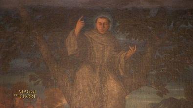 I due santuari dedicati a Sant'Antonio