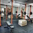 SGym 875 Palestre e fitness