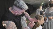Jo Squillo: Wella Professionals alla Milano Fashion Week