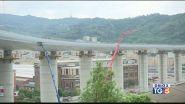 Nuovo ponte di Genova Consulta, legittima l'esclusione