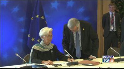Due donne forti alla guida dell'Europa