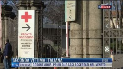 Breaking News delle 11.00 | Seconda vittima italiana