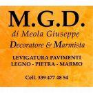M.G.D. Decoratore e Marmista