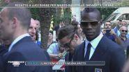 Mario Balotelli e il sexy ricatto