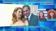 Il matrimonio di Milena Miconi