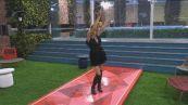 Stefania Orlando show