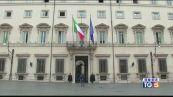Il governo cerca i voti Renzi: ci asterremo