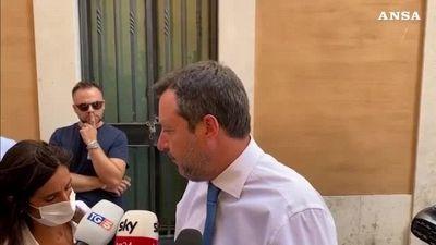 Covid, Salvini: 'Questa settimana nessun aggravio delle norme, si valuta la prossima'