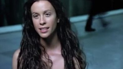 Happy birthday Alanis Morissette
