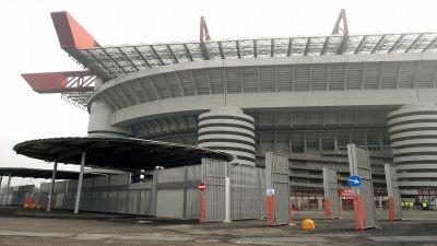 Progetto Fenice: il piano di Gravina per risollevare il calcio passa dagli stadi