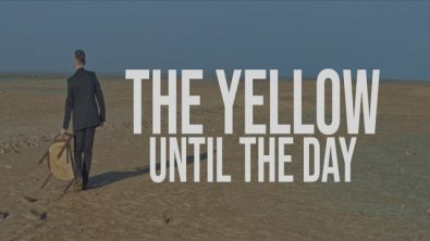 """Until The Day"", il nuovo singolo dei The Yellow"