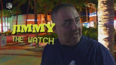 GASTON ZAMA: Jimmy the Watch, da vergogna nazionale a idolo dei social