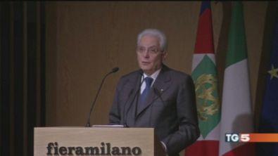 """""""Made in Italy volano per crescita e lavoro"""""""