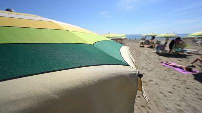 """Manca norma spiagge. Ministro rassicura: """"estate salva"""""""