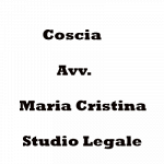 Coscia Avv. Maria Cristina Studio Legale