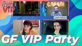 GF VIP Party Ep.27: Awed e Annie Mazzola svelano i segreti di Tommaso Zorzi
