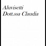 Aluvisetti D.ssa Claudia Psicologa