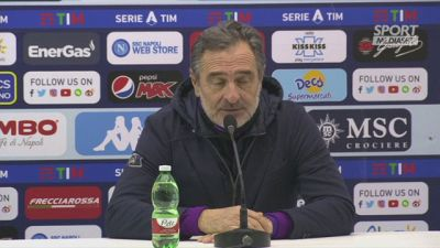 """Prandelli: """"Chiediamo scusa ai tifosi"""""""