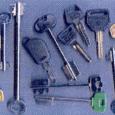 BOTTEGA DELLA CHIAVE chiavi