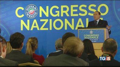 Berlusconi: dopo Torino il governo vada a casa