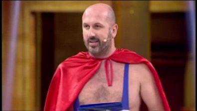 Il supereroe pugliese