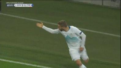 Nations League: tutti i gol della serata