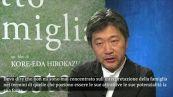 Intervista a Kore-Eda Hirokazu regista di Ritratto di Famiglia con tempesta