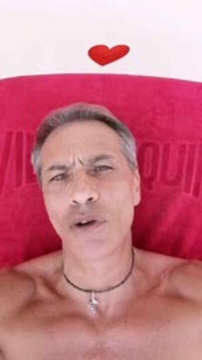 Lorenzo Crespi compie 50 anni