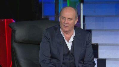 Gerry: ''Un grande applauso a chi combatte ancora col Covid''
