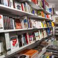 Libreria Mondadori Taranto sezione musica
