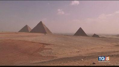 Egitto, bomba contro i turisti