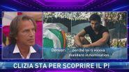 Antonio Zequila e Clizia Incorvaia e le gravi accuse ad Andrea Denver