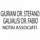 Notai Associati Giuriani Dr. Stefano e Galvalisi Dr. Fabio
