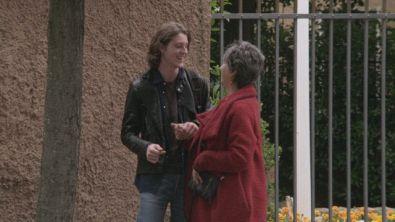 """Ho visto Nicola con una vecchia!"""