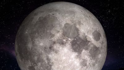 La Luna a luglio ci fa un misterioso regalo