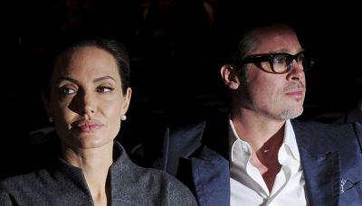 Brad Pitt e Angelina Jolie: la battaglia legale, il divorzio e la custodia dei figli
