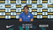 """Inter, Conte: """"Inzaghi è un 'malato' come me"""""""