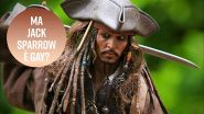 La Disney voleva licenziare Johnny Depp?