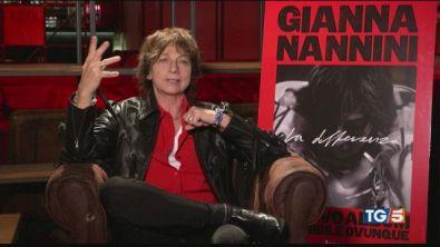 Il ritorno di Gianna Nannini