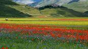 Le bellezze dell'Umbria ad agosto: tra luoghi sacri, sorgenti e foreste