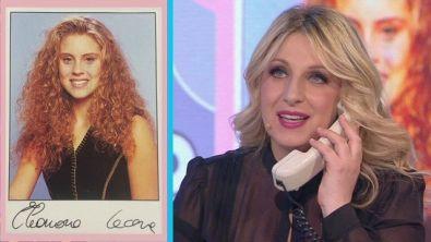 Al telefono con Eleonora Cecere