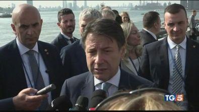 Accordo sui porti Conte: una svolta