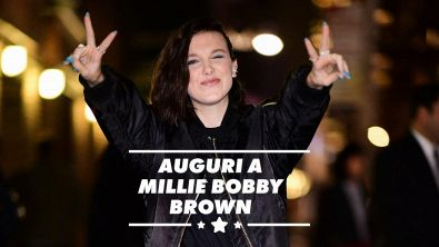 Buon compleanno, Millie Bobby Brown