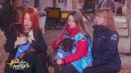 Lilly e Leon cercano una famiglia