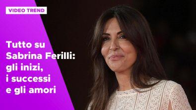 Tutto su Sabrina Ferilli: gli inizi, i successi, gli amori