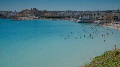 Le più belle spiagge d'Italia: quali sono le Bandiere Blu 2021